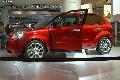 2004 Mazda MX-Micro Sport Concept