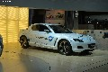 2004 Mazda RX-8 Hydrogen RE pictures and wallpaper