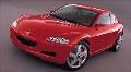2001 Mazda RX-8