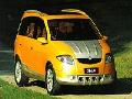 1997 Mazda SW-X image.