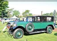 1924 McFarlan Twin-Valve Six