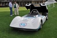 1965 McKee MKV