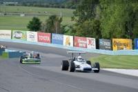 Group 9 - Wings and slicks formula cars