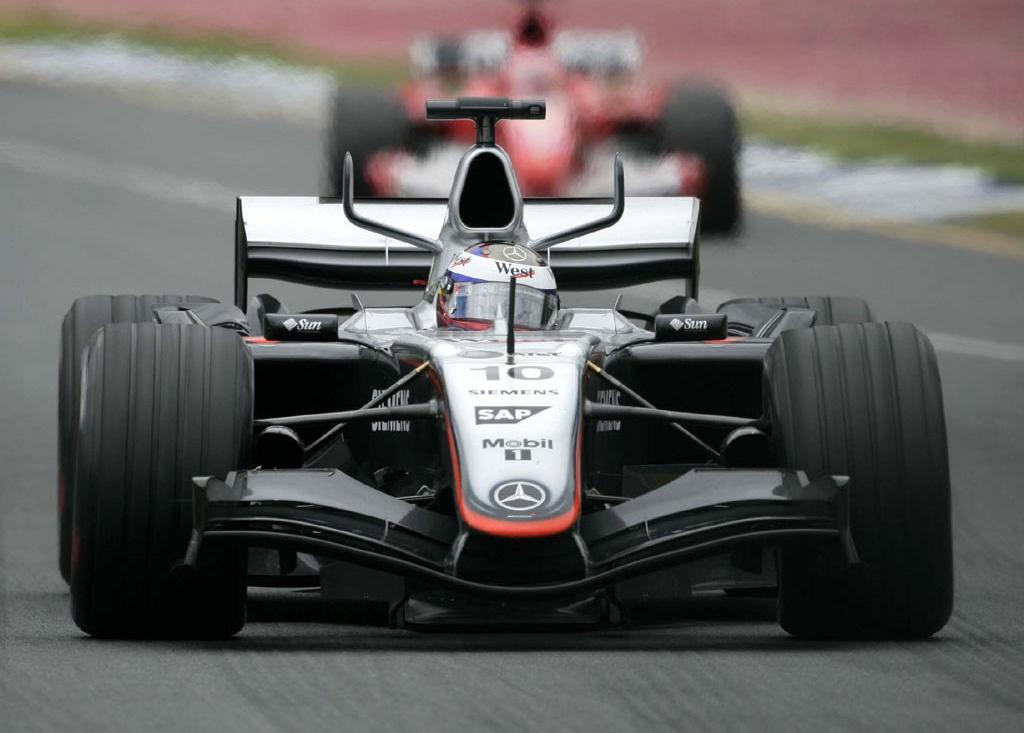 F1 wallpaper kimi raikkonen 10