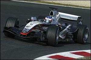 2005 McLaren MP420 Wallpaper and Image Gallery - .com