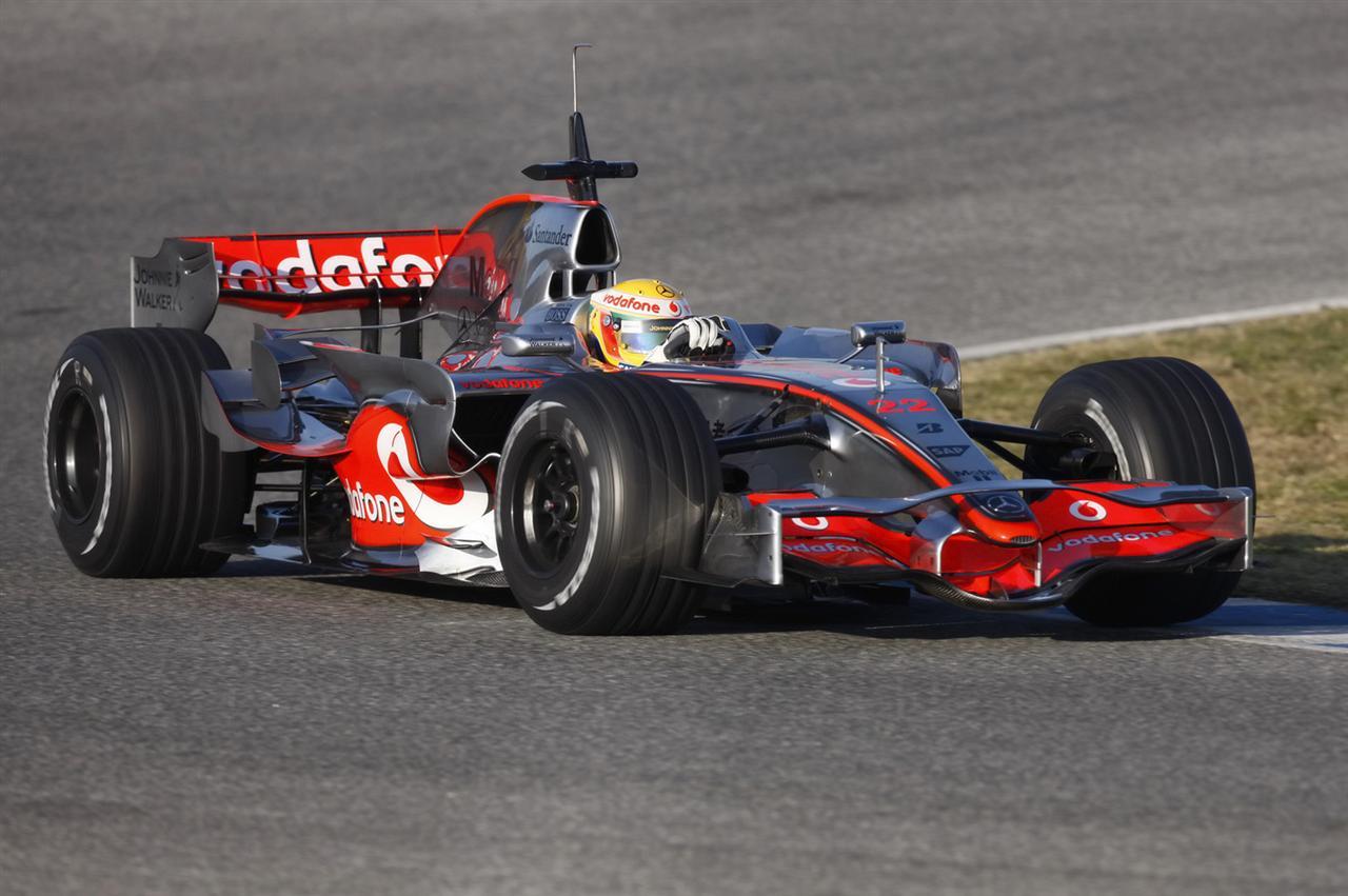 F1 ferrari hd wallpaper 10