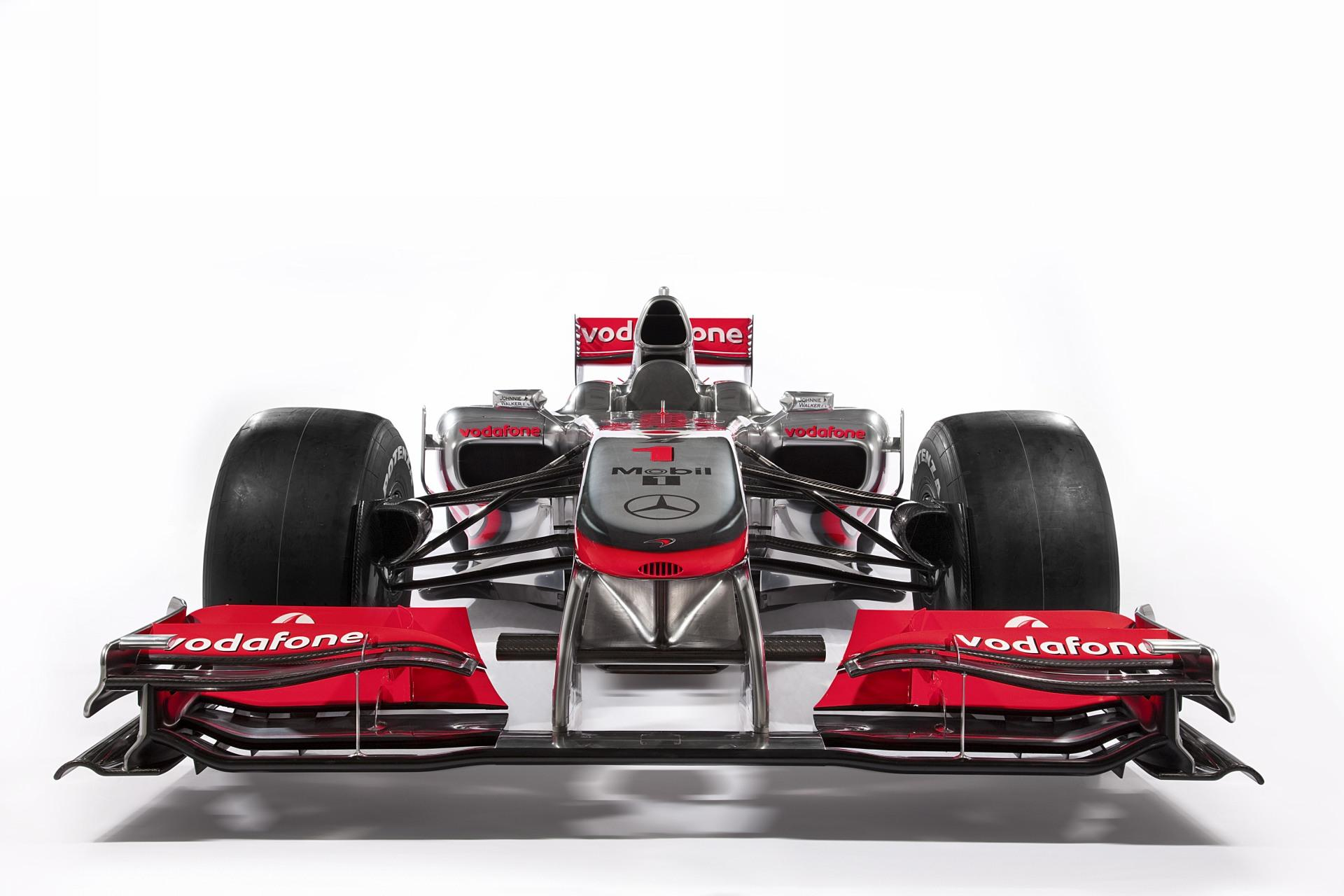 2010 mclaren mp4-25 news and information, research, and pricing