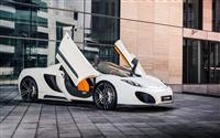 2013 Gemballa MP4-12C Spider image.