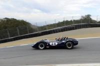 1965 McLaren Elva M1A