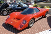 1967 McLaren M6/GT.  Chassis number 6016