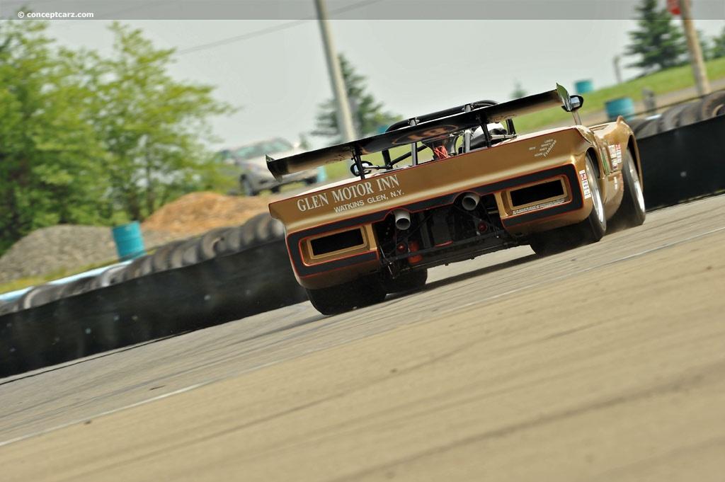 1968 McLaren M12