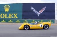 1968 McLaren M6B image.