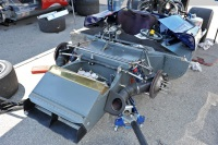 1968 McLaren M6B McLeagle