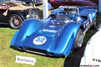 1968 McLaren M6B.  Chassis number 50-12
