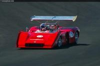 1969 McLaren M12