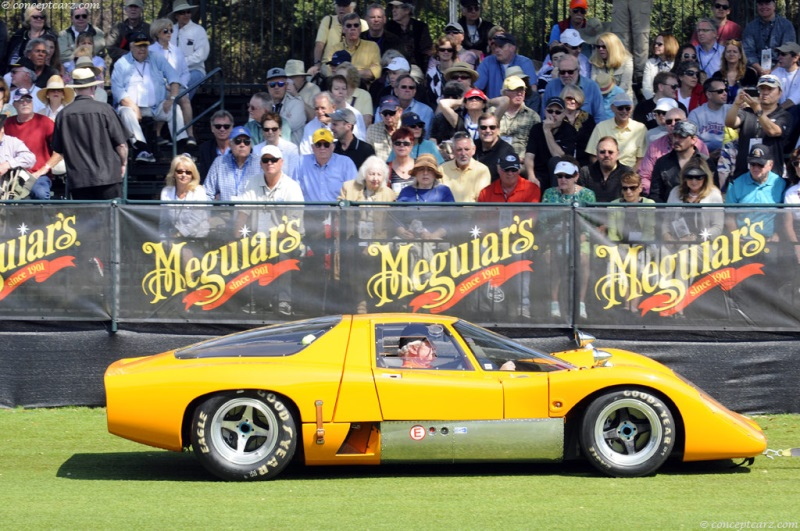 chassis 50-17 1969 mclaren m6b gt chassis information