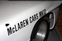 McLaren  M12B