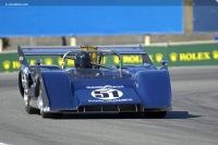 8B : 1967-74 Can-AM