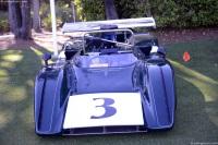 1971 McLaren M8E
