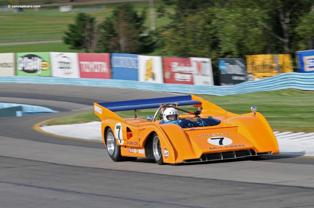 Riverside Auto Sales >> 1971 McLaren M8F   conceptcarz.com