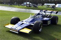1972 McLaren M16B