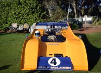 1972 McLaren M20