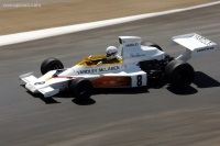 1974 Formula 1 Season