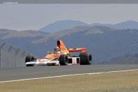 1976 McLaren M23.  Chassis number 23/9