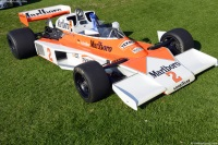 Cars of Jochen Mass
