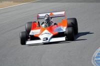 1979 McLaren M29 thumbnail image