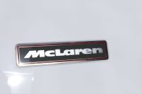 1995 McLaren F1.  Chassis number SA9AB5AC7S1048031