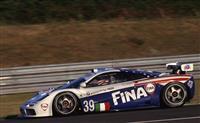 1996 McLaren F1 GTR image.