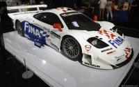 1997 McLaren F1 GTR Longtail