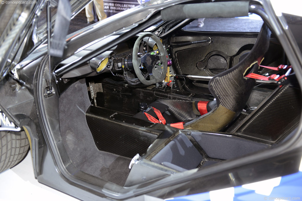 auction results and sales data for 1997 mclaren f1 gtr longtail