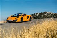 2013 McLaren 50 12C image.