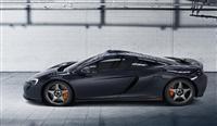2015 McLaren 650S Le Mans image.