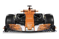 2017 McLaren Formula 1 Season