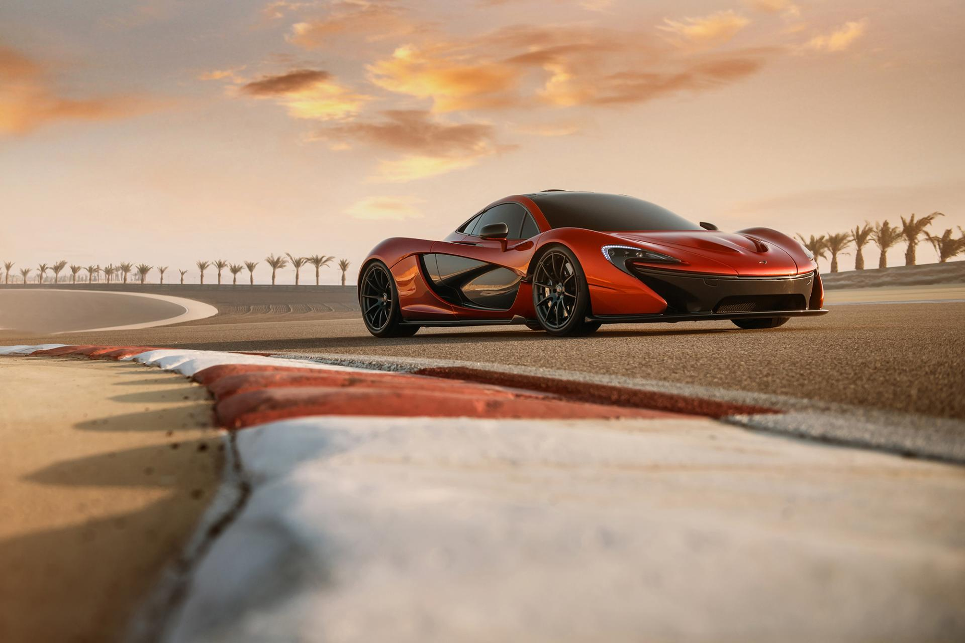 2014 McLaren P1 News and Information, Research, and History