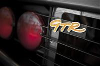 2014 McLaren P1 GTR Design Concept