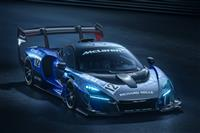 Popular 2019 McLaren Senna GTR Wallpaper
