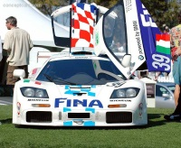 Modern Endurance Racers