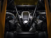 2012 Wheelsandmore MP4-12C Toxique Evil thumbnail image