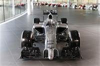 2014 McLaren Formula 1 Season