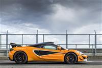 Popular 2020 McLaren 620R R Pack Wallpaper