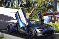 2019 McLaren 720S Spider MSO