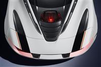 2018 McLaren 720S Spa 68 Edition thumbnail image