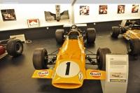 1968 McLaren M7A