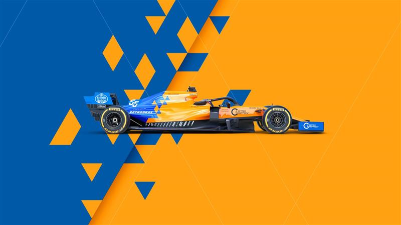 2019 Mclaren Mcl34 News And Information Research And Pricing