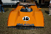 Chassis information for McLaren M8F