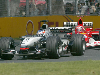 2003 McLaren MP4-17D pictures and wallpaper